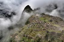 Discover Macchu Picchu in Peru